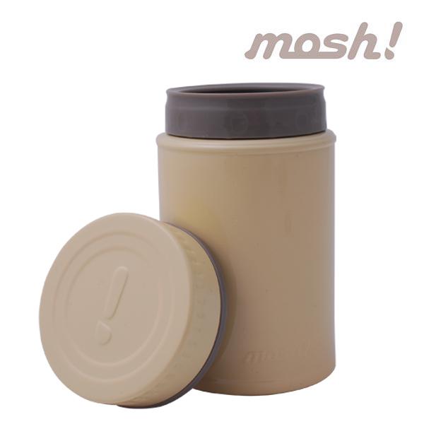 [MOSH]모슈 보온보냉 죽통350ml (아이보리)
